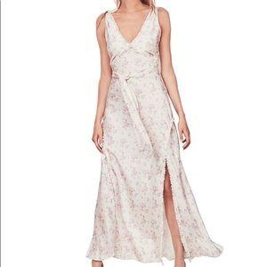 Loveshackfancy Silk Kendall dress NWOT